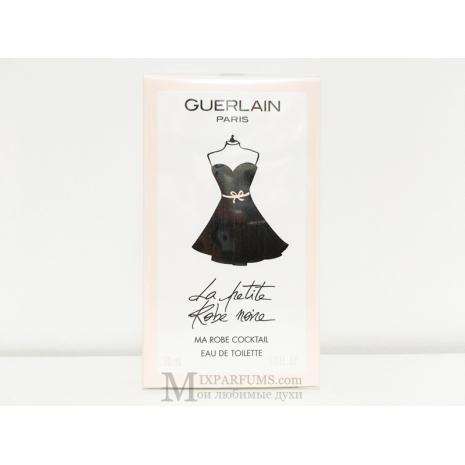 Guerlain La Petite Robe Noire Eau De Toilette edt 30 ml w Туалетная Женская