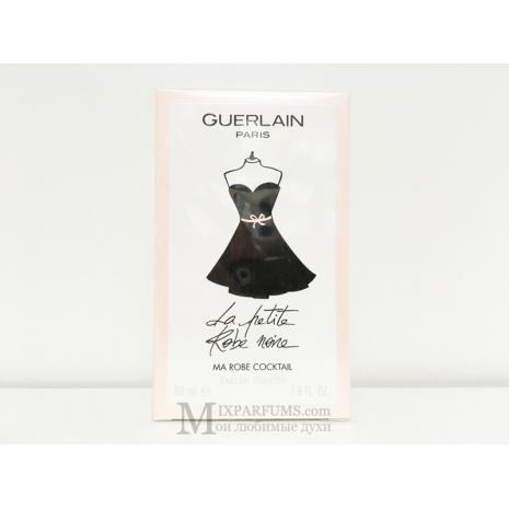 Guerlain La Petite Robe Noire Eau De Toilette edt 50 ml w Туалетная Женская