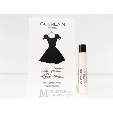 Guerlain La Petite Robe Noire edp 0.7 ml w Парфюмированная Женская