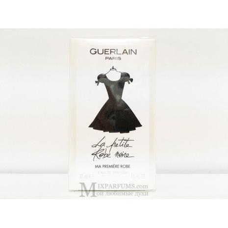 Guerlain La Petite Robe Noire edp 30 ml w Парфюмированная Женская