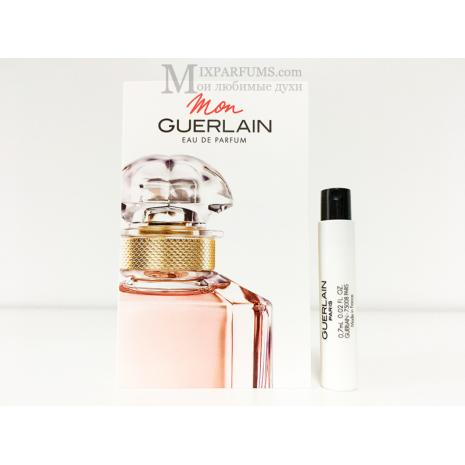 Guerlain Mon Guerlain edp 0.7 ml w Парфюмированная Женская