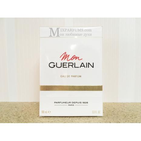 Guerlain Mon Guerlain edp 100 ml w Парфюмированная Женская