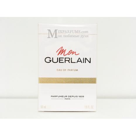 Guerlain Mon Guerlain edp 50 ml w Парфюмированная Женская