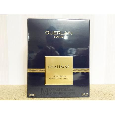 Guerlain Shalimar Eau De Parfum edp 30 ml w Парфюмированная Женская
