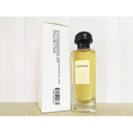 Hermes Equipage Geranium edt 100 ml m TESTER Туалетная Мужская