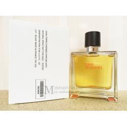 Hermes Terre D Hermes Parfum edp 75 ml m TESTER Парфюмированная Мужская