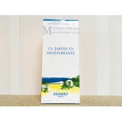 Hermes Un Jardin En Mediterranee edt 100 ml u Туалетная Унисекс