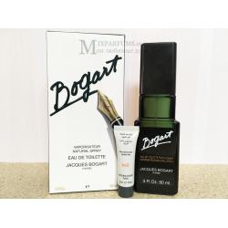 Jacques Bogart Bogart set (edt 90 ml + a/sh balm 3 ml) m Набор Мужская