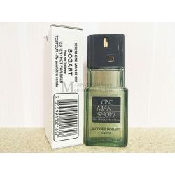 Jacques Bogart One Man Show edt 100 ml m TESTER Туалетная Мужская