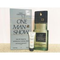Jacques Bogart One Man Show set (edt 100 ml + a/sh balm 3 ml) m Набор Мужская – фото 0
