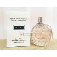 Jimmy Choo Jimmy Choo Eau De Toilette edt 100 ml w TESTER Туалетная Женская – фото 0