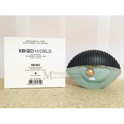 Kenzo Kenzo World edp 75 ml w TESTER Парфюмированная Женская