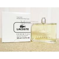 Lacoste Lacoste Essential edt 125 ml m TESTER Туалетная Мужская – фото 0