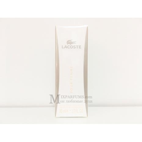 Lacoste Lacoste Pour Femme edp 30 ml w Парфюмированная Женская