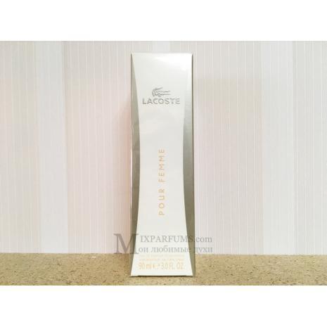 Lacoste Lacoste Pour Femme edp 90 ml w Парфюмированная Женская