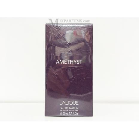Lalique Amethyst edp 50 ml w Парфюмированная Женская