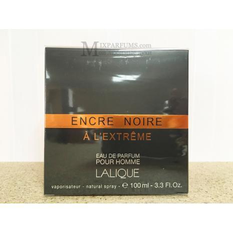 Lalique Encre Noire A L Extreme edp 100 ml m Парфюмированная Мужская