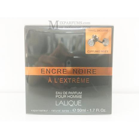 Lalique Encre Noire A L Extreme edp 50 ml m Парфюмированная Мужская