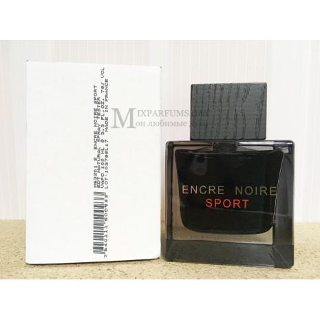 Lalique Encre Noire Sport edt 100 ml m TESTER Туалетная Мужская