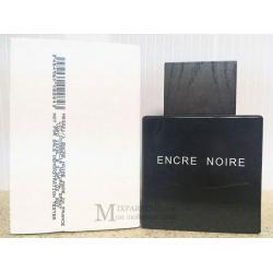 Lalique Encre Noire edt 100 ml m TESTER Туалетная Мужская