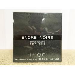Lalique Encre Noire edt 100 ml m Туалетная Мужская