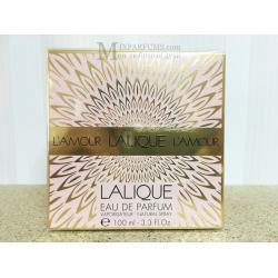 Lalique L Amour edp 100 ml w Парфюмированная Женская