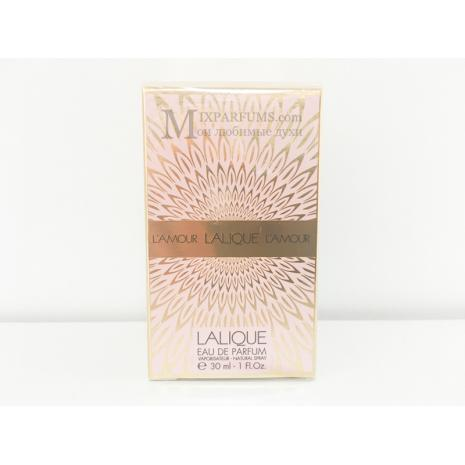 Lalique L Amour edp 30 ml w Парфюмированная Женская