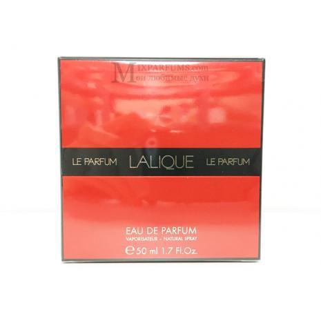 Lalique Lalique Le Parfum edp 50 ml w Парфюмированная Женская