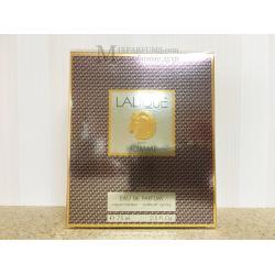Lalique Lalique Pour Homme Equus Eau De Parfum edp 75 ml m Парфюмированная Мужская