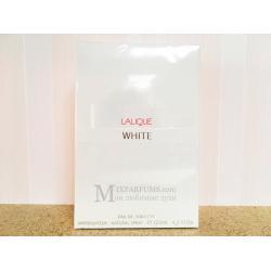 Lalique Lalique White edt 125 ml m Туалетная Мужская