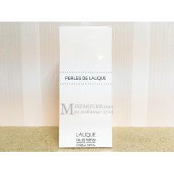 Lalique Perles De Lalique edp 100 ml w Парфюмированная Женская