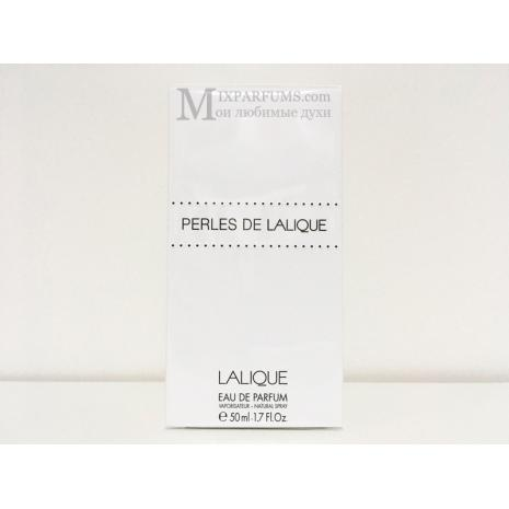 Lalique Perles De Lalique edp 50 ml w Парфюмированная Женская
