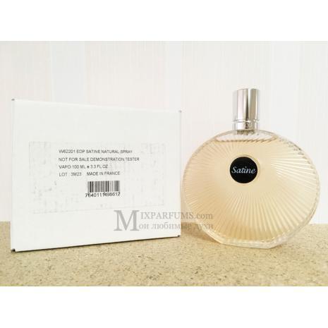 Lalique Satine edp 100 ml w TESTER Парфюмированная Женская