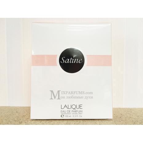Lalique Satine edp 100 ml w Парфюмированная Женская
