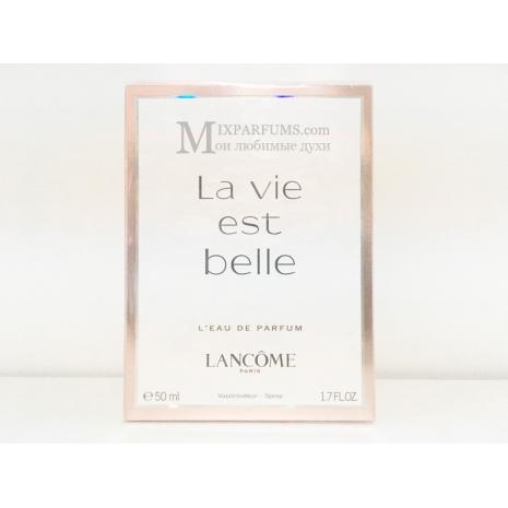 Lancome La Vie Est Belle edp 50 ml w Парфюмированная Женская
