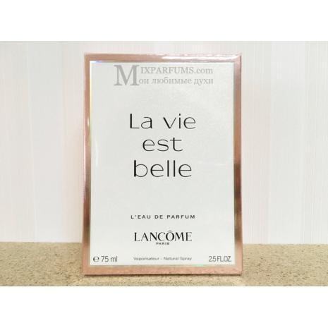 Lancome La Vie Est Belle edp 75 ml w Парфюмированная Женская