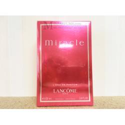 Lancome Miracle edp 100 ml w Парфюмированная Женская