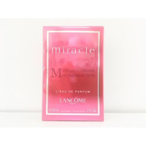 Lancome Miracle edp 30 ml w Парфюмированная Женская