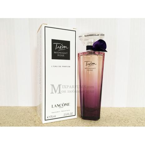 Lancome Tresor Midnight Rose edp 75 ml w TESTER Парфюмированная Женская