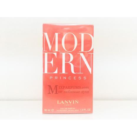 Lanvin Modern Princess edp 30 ml w Парфюмированная Женская