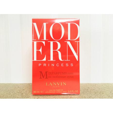 Lanvin Modern Princess edp 90 ml w Парфюмированная Женская