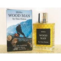 Mi6ka Wood Man By Dan Hotos edp 90 ml m Парфюмированная Мужская – фото 1