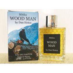 Mi6ka Wood Man By Dan Hotos edp 90 ml m Парфюмированная Мужская
