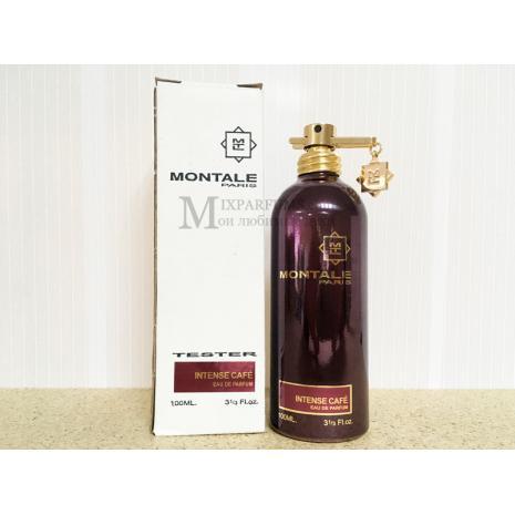 Montale Intense Cafe edp 100 ml u TESTER Парфюмированная Унисекс