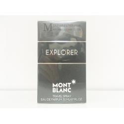 Montblanc Explorer edp 30 ml m Парфюмированная Мужская