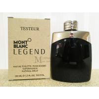 Montblanc Legend edt 100 ml m TESTER Туалетная Мужская – фото 0