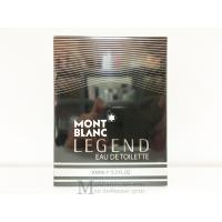 Montblanc Legend edt 100 ml m Туалетная Мужская – фото 1