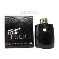 Montblanc Legend edt 4.5 ml m Туалетная Мужская – фото 3