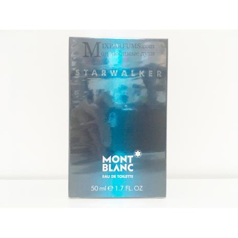 Montblanc Starwalker edt 50 ml m Туалетная Мужская