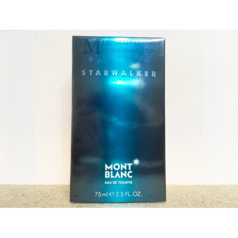 Montblanc Starwalker edt 75 ml m Туалетная Мужская